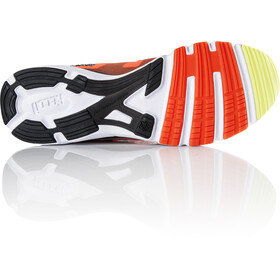 Salming M's enRoute Shoes Magma Red